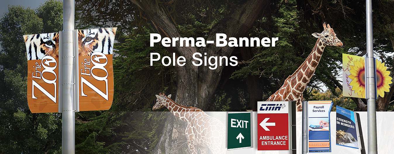 Perma-Banner Signs